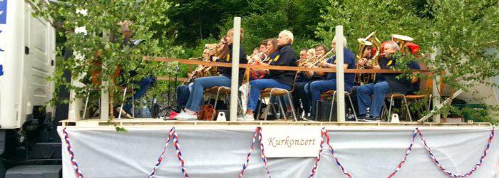 Heimatfest-Umzug 2017