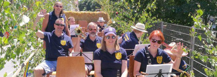 Überwälder Heimatfest 2018