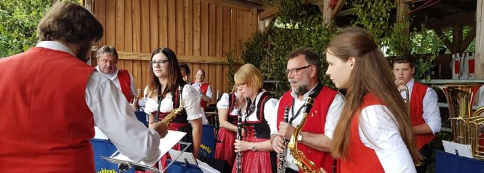 Hoffest bei Jäig's 2019